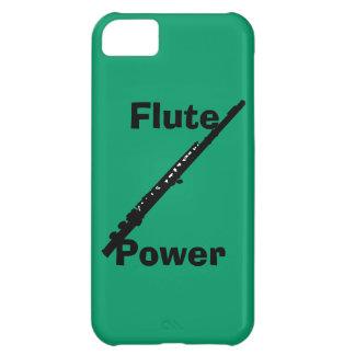 フルート力のiPhone 5の場合 iPhone5Cケース