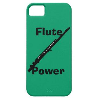 フルート力のiPhone 5の場合 iPhone SE/5/5s ケース