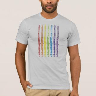 フルート Tシャツ