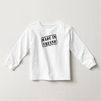 フレズノで作られる トドラーTシャツ