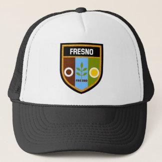 フレズノの旗 キャップ