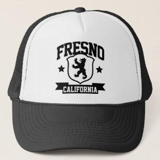 フレズノの紋章学 キャップ