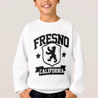 フレズノの紋章学 スウェットシャツ