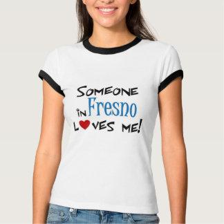 フレズノ愛 Tシャツ