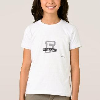 フレズノ Tシャツ