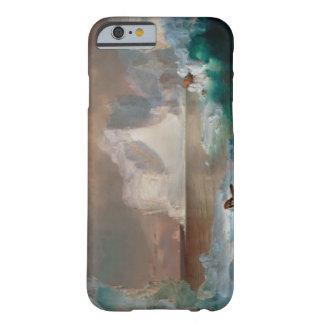 フレデリックエドウィン教会1861年による氷山 BARELY THERE iPhone 6 ケース