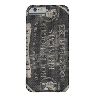 フレンチ・ブルドッグのiPhone6ケース Barely There iPhone 6 ケース