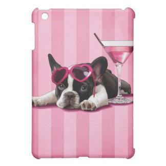 フレンチ・ブルドッグ iPad MINIケース