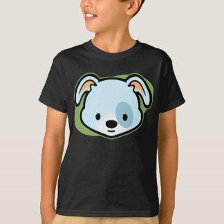 フレンドリーなダッシュのTシャツ Tシャツ