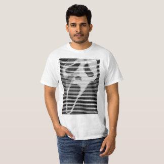 フレンドリーな幽霊のハンター Tシャツ