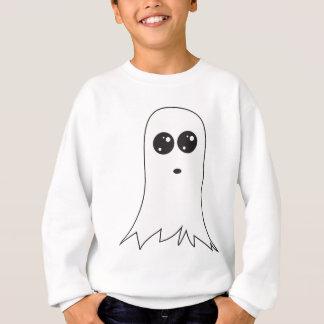 フレンドリーな幽霊 スウェットシャツ