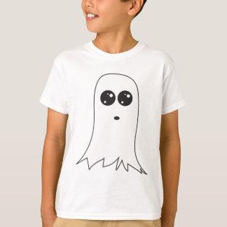 フレンドリーな幽霊 Tシャツ