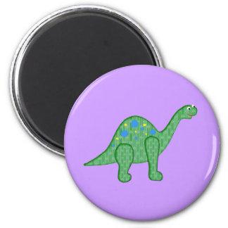 フレンドリーな恐竜 マグネット