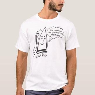 フレンドリーな鉄 Tシャツ