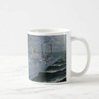 フレンドリー・ファイアのマグ コーヒーマグカップ