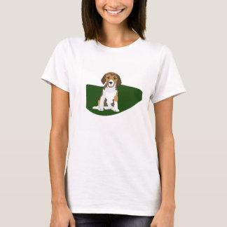 フレンドリー Tシャツ
