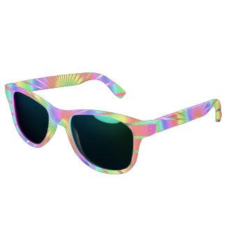フロストのサングラスか虹 サングラス