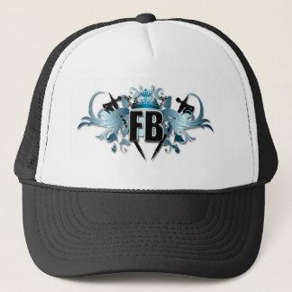 フロストの兄弟の帽子 キャップ