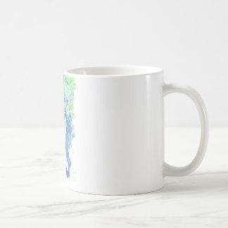 フロスト コーヒーマグカップ