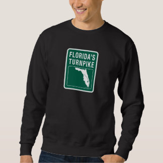 フロリダのターンパイク、フロリダ スウェットシャツ
