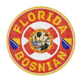 フロリダのボスニアのアメリカのまな板 カッティングボード