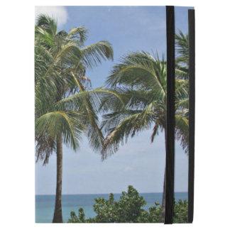 """フロリダのヤシの木 iPad PRO 12.9"""" ケース"""