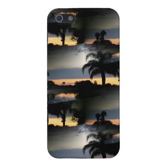 フロリダの夢みるような日没 iPhone 5 COVER