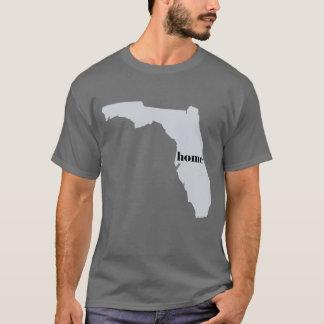 フロリダの家 Tシャツ