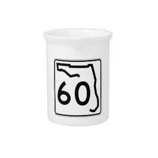 フロリダの州のルート60 ピッチャー