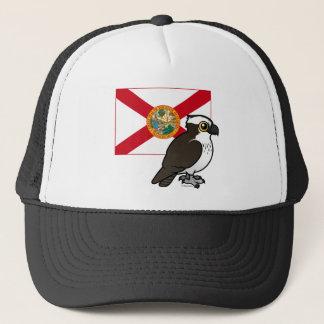フロリダの州Birdorable キャップ