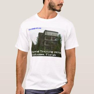 フロリダの幽霊のSunland Tallahasseeのワイシャツ Tシャツ