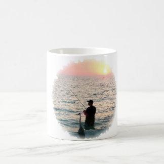 フロリダの採取 コーヒーマグカップ