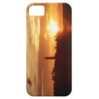 フロリダの日の出 iPhone SE/5/5s ケース