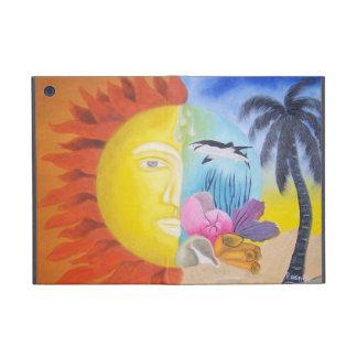 フロリダの日光 iPad MINI ケース