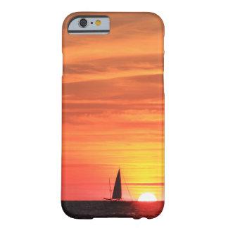 フロリダの日没 BARELY THERE iPhone 6 ケース
