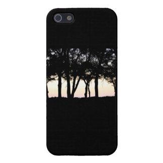 フロリダの木 iPhone 5 CASE