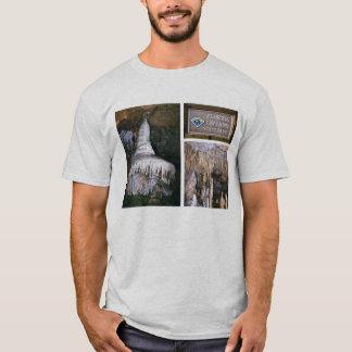 フロリダの洞窟 Tシャツ