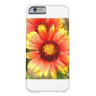 フロリダの野生の花のIPhoneの場合 Barely There iPhone 6 ケース