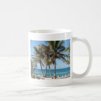 フロリダの鍵 コーヒーマグカップ