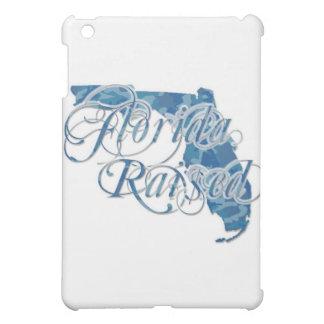 フロリダは青い迷彩柄を全壊しました iPad MINIケース