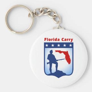 フロリダはkeychainを運びます キーホルダー
