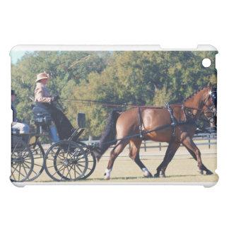 フロリダキャリッジショー iPad MINIケース
