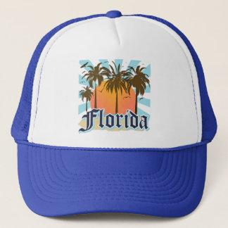 フロリダサンシャイステート米国 キャップ