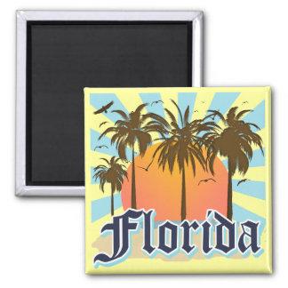 フロリダサンシャイステート米国 マグネット