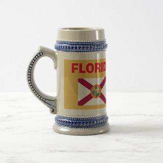 フロリダビールステイン ビールジョッキ