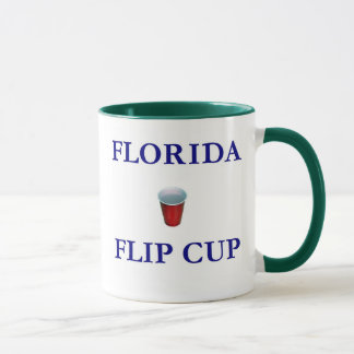 フロリダフリップコップ マグカップ