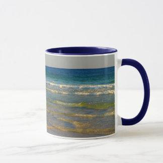 フロリダ北西水-海岸、フロリダ マグカップ