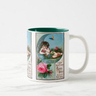 フロリダ水2 ツートーンマグカップ