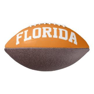 フロリダ アメリカンフットボール