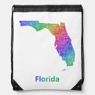 フロリダ ナップサック
